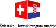 Švicarsko – hrvatski program suradnje